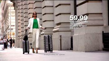 Macy's La Venta del Día del Trabajo TV Spot, 'Juegos de sabanas' [Spanish] - Thumbnail 7