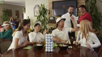 VICE Golf Balls TV Spot, 'Unsolicited Advice: Drinks' Featuring Erik Lang