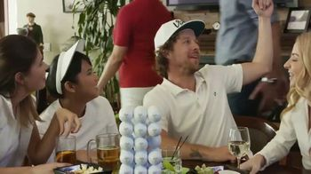 VICE Golf Balls TV Spot, 'Unsolicited Advice: Drinks' Featuring Erik Lang - Thumbnail 3