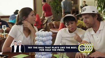 VICE Golf Balls TV Spot, 'Unsolicited Advice: Drinks' Featuring Erik Lang - Thumbnail 5