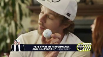 VICE Golf Balls TV Spot, 'Unsolicited Advice: Drinks' Featuring Erik Lang - Thumbnail 6