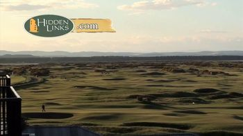 Hidden Links TV Spot, 'Hell Bunker at St. Andrews' - Thumbnail 4