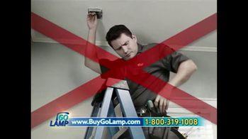 Go Lamp TV Spot, 'Cut the Cord'