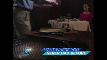 Go Lamp TV Spot, 'Cut the Cord' - Thumbnail 5