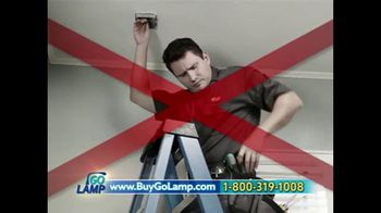 Go Lamp TV Spot, 'Cut the Cord' - Thumbnail 7