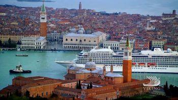 Viking Cruises TV Spot, 'Two-Sided' - Thumbnail 5