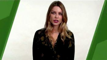 FOX TV Spot, 'Green It. Mean It.: Water Pollution' Featuring Lauren German