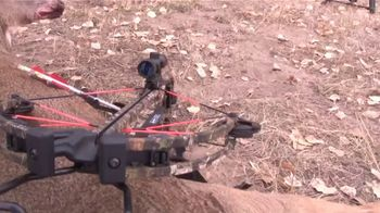 Wicked Ridge Crossbows Invader X4 TV Spot, 'American-Made Confidence' - Thumbnail 6