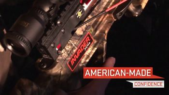 Wicked Ridge Crossbows Invader X4 TV Spot, 'American-Made Confidence' - Thumbnail 3
