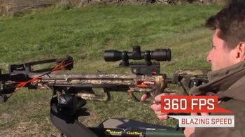 Wicked Ridge Crossbows Invader X4 TV Spot, 'American-Made Confidence' - Thumbnail 4