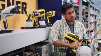 Lowe's Labor Day Savings TV Spot, 'Game-Changer: Paint, Primer and Stains' - Thumbnail 5