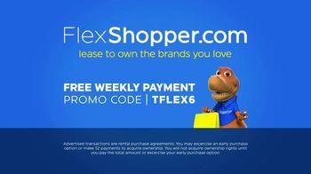 FlexShopper TV Spot, 'Testimonial Mashup' - Thumbnail 6