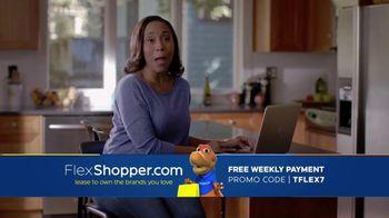 FlexShopper TV Spot, 'Testimonial Mashup' - Thumbnail 2