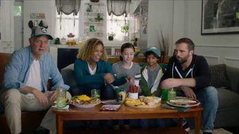 Dietz & Watson TV Spot, 'Gametime Superstitions: Drumroll' - Thumbnail 1