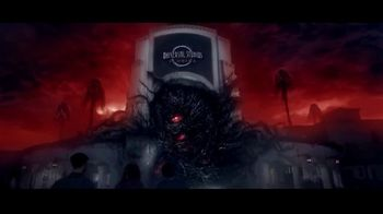 Universal Orlando Resort TV Spot, 'Halloween Horror Nights 2018' - Thumbnail 6