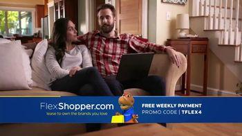 FlexShopper TV Spot, 'Game Changer' - Thumbnail 1