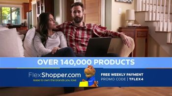FlexShopper TV Spot, 'Game Changer'
