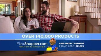 FlexShopper TV Spot, 'Game Changer' - Thumbnail 4