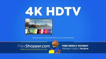 FlexShopper TV Spot, 'Game Changer' - Thumbnail 5