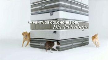 Macy's Venta de Colchones del Día del Trabajo TV Spot, 'Precios bajos' - Thumbnail 2