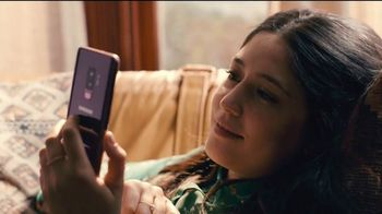 Samsung Galaxy S9 TV Spot, 'Cambios: taxi' [Spanish] - Thumbnail 9
