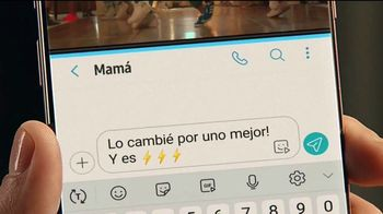 Samsung Galaxy S9 TV Spot, 'Cambios: taxi' [Spanish] - Thumbnail 8