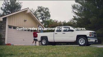 Chevrolet Mes de la Camioneta TV Spot, 'Herencia' [Spanish] [T2] - Thumbnail 2