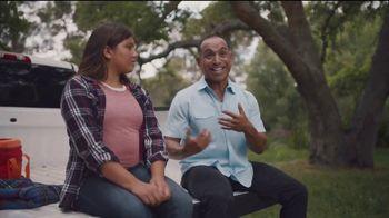 Chevrolet Mes de la Camioneta TV Spot, 'Herencia' [Spanish] [T2] - Thumbnail 3