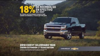 Chevrolet Mes de la Camioneta TV Spot, 'Herencia' [Spanish] [T2] - Thumbnail 7