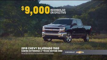 Chevrolet Mes de la Camioneta TV Spot, 'Herencia' [Spanish] [T2] - Thumbnail 8