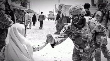 U.S. Army TV Spot, 'Haga una diferencia' [Spanish]