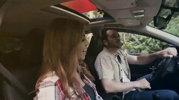 Honda One Tank Trips Sweepstakes TV Spot, 'Get Out and Go' [T2] - Thumbnail 1