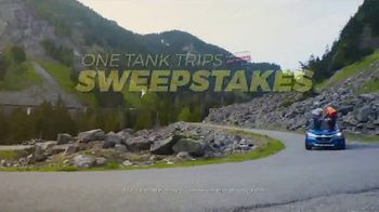 Honda One Tank Trips Sweepstakes TV Spot, 'Get Out and Go' [T2] - Thumbnail 3