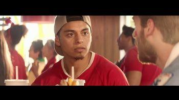 McDonald's TV Spot, 'Finals' [Spanish] - Thumbnail 6