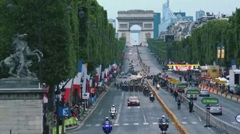 NBC Sports Gold Cycling Pass TV Spot, 'Grand Tours, Monuments and Classics' - Thumbnail 1
