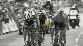 NBC Sports Gold Cycling Pass TV Spot, 'Grand Tours, Monuments and Classics' - Thumbnail 2