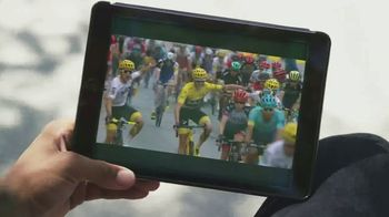 NBC Sports Gold Cycling Pass TV Spot, 'Grand Tours, Monuments and Classics' - Thumbnail 4