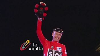 NBC Sports Gold Cycling Pass TV Spot, 'Grand Tours, Monuments and Classics' - Thumbnail 7