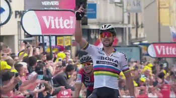 NBC Sports Gold Cycling Pass TV Spot, 'Grand Tours, Monuments and Classics' - Thumbnail 8