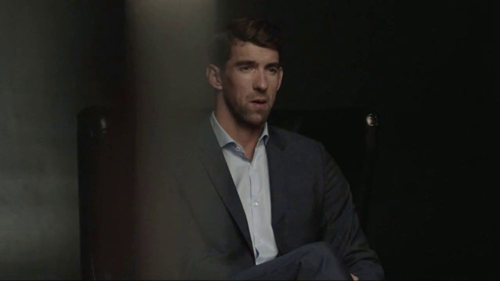 Talkspace TV Commercial, 'Swim, Win Gold, Repeat: Start Today' Ft. Michael Phelps