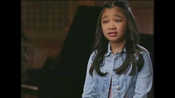 National Kidney Foundation TV Spot, 'My Mom Is My Hero' Feat. Angelica Hale - Thumbnail 4
