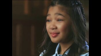 National Kidney Foundation TV Spot, 'My Mom Is My Hero' Feat. Angelica Hale - Thumbnail 5