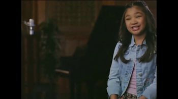 National Kidney Foundation TV Spot, 'My Mom Is My Hero' Feat. Angelica Hale - Thumbnail 6