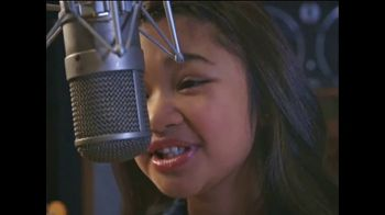 National Kidney Foundation TV Spot, 'My Mom Is My Hero' Feat. Angelica Hale - Thumbnail 7
