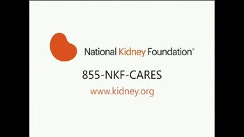 National Kidney Foundation TV Spot, 'My Mom Is My Hero' Feat. Angelica Hale - Thumbnail 8