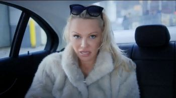 Ride Responsibly TV Spot, 'The Signs' Featuring Pamela Anderson - Thumbnail 10