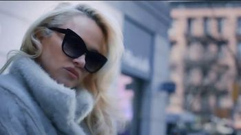 Ride Responsibly TV Spot, 'The Signs' Featuring Pamela Anderson - Thumbnail 4