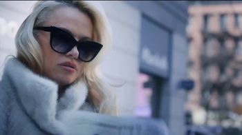 Ride Responsibly TV Spot, 'The Signs' Featuring Pamela Anderson - Thumbnail 5