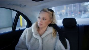 Ride Responsibly TV Spot, 'The Signs' Featuring Pamela Anderson - Thumbnail 7
