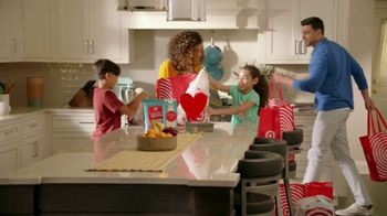 Target TV Spot, 'Food Network: Back to School' - Thumbnail 1